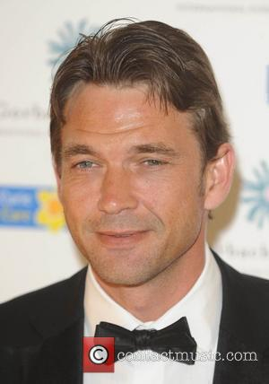 The Name's Scott, Dougray Scott!
