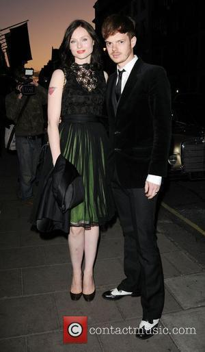Sophie Ellis-bextor, Richard Jones and Tana Ramsay