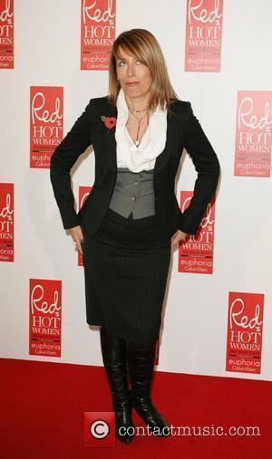 Fay Ripley Red Magazine's Hot Women Awards 2009 London, England - 03.11.09