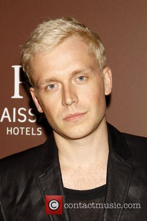 Mr Hudson Opening of the Renaissance New York Hotel 57 - Arrivals New York City, USA - 17.09.09