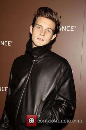 Nico Tortorella Opening of the Renaissance New York Hotel 57 - Arrivals New York City, USA - 17.09.09