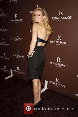 Sara Paxton Opening of the Renaissance New York Hotel 57 - Arrivals New York City, USA - 17.09.09