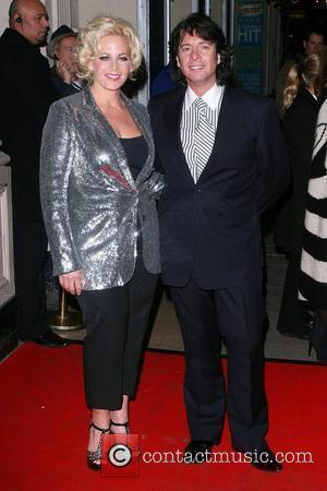 Laurence Llewelyn-Bowen and Jackie Reveal Magazine celebrates its 5th issue with a party at Movida Nightclub London, England - 20.10.09