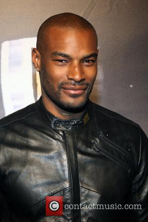 Beckford Swaps The Catwalk For Hollywood