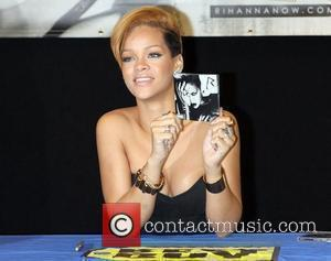 Rihanna and Def Jam