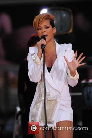Rihanna Fears She'll Miss Mom's Christmas Pepperpot