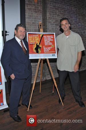 Jann Wenner and Joel Peresman