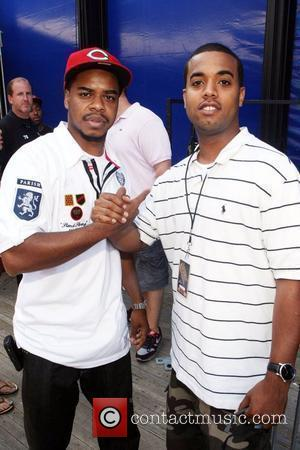 Hi-tek and Rock The Bells Concert