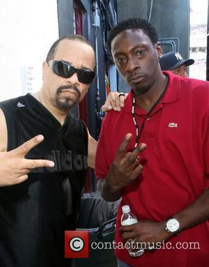 Ice-t, Pete Rock and Rock The Bells Concert