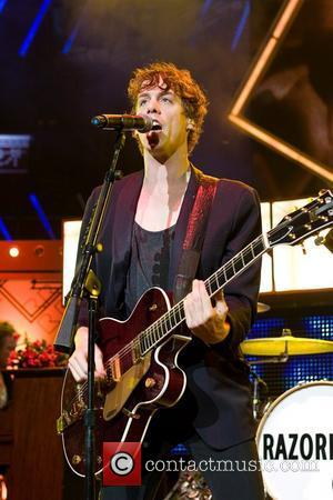 Razorlight Stage Gig To Save Boxing Centre