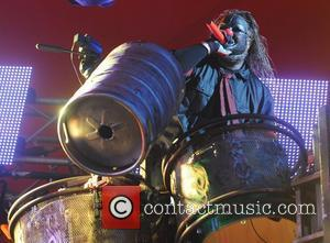 Slipknot Resurrect Gray For Video Tribute