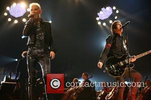 Roxette Cancel New Zealand Gig