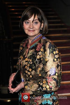 Cherie Blair Celebrity Gala at The Royal Albert Hall London, England - 17.11.09