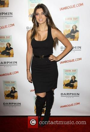 Brittny Gastineau The launch of 'How to Rule the World from your Couch,' the new book by Laura Day held...