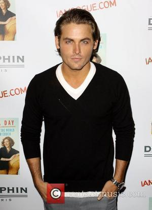 Kevin Zegers The launch of 'How to Rule the World from your Couch,' the new book by Laura Day held...