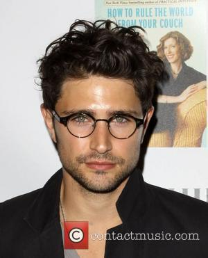 Matt Dallas The launch of 'How to Rule the World from your Couch,' the new book by Laura Day held...