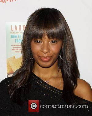 Vanessa Simmons The launch of 'How to Rule the World from your Couch,' the new book by Laura Day held...