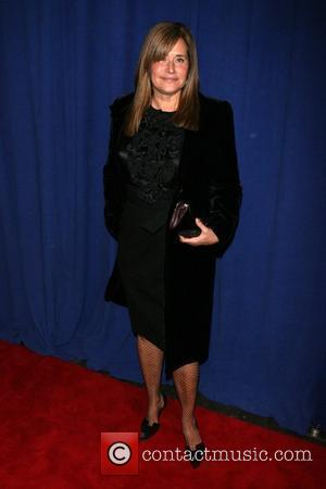 Lorraine Bracco 7th annual Joe Torre Safe at Home Foundation gala at Pier Sixty at Chelsea Piers New York City,...
