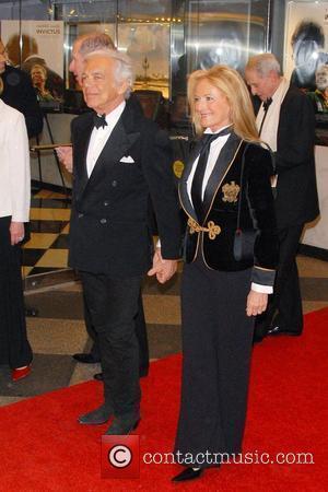 Ralph Lauren and Clint Eastwood