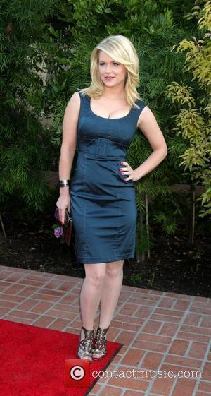 Carrie Keagan and Saturn Awards