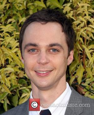 Jim Parsons and Saturn Awards