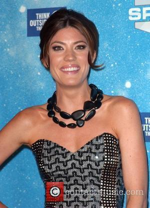 Jennifer Carpenter Spike TV's 2009 Scream Awards held at the Greek Theatre - Arrivals Los Angeles, California - 17.10.09