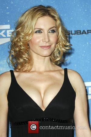 Elizabeth Mitchell Spike TV's 2009 Scream Awards held at the Greek Theatre - Arrivals Los Angeles, California - 17.10.09