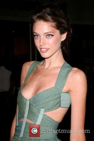 Emily Didonato Premiere of 'The September Issue' at The Museum of Modern Art - Arrivals New York City, USA -...