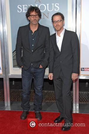 Joel Cohen and Ethan Cohen