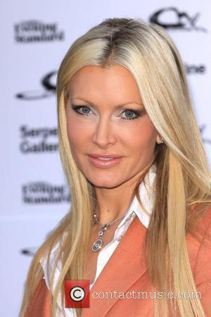Caprice Bourret and Serpentine Gallery