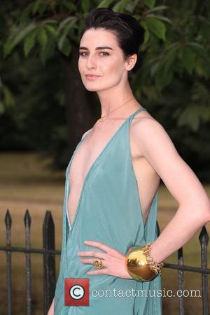 Erin O'connor and Serpentine Gallery