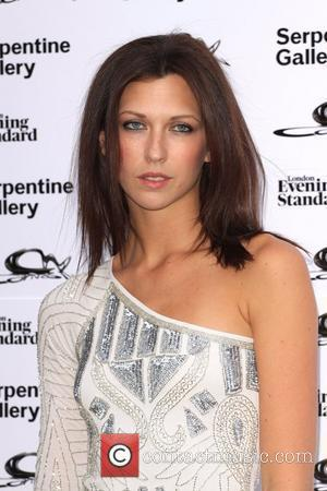 Margot Stilley  The Serpentine Gallery Summer Party at The Serpentine Gallery  London, England - 09.07.09