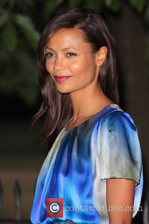 Thandie Newton The Serpentine Gallery Summer Party at The Serpentine Gallery  London, England - 09.07.09