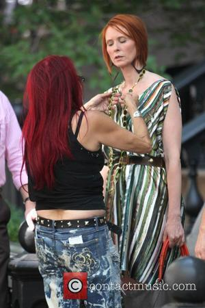 Patricia Field and Sex And The City