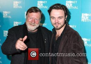Jack Thompson and Matthew Newton