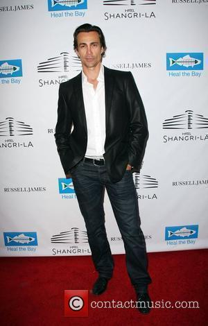 Daniel Bernhardt Grand Re-Opening Of the Shangri La Hotel  Held at Shangri La Hotel  Santa Monica, California -...