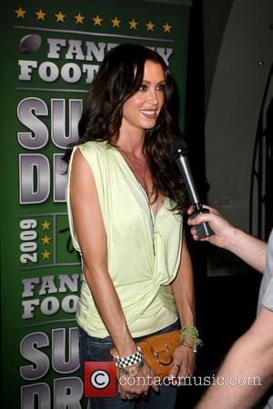 Shannon Elizabeth and Las Vegas