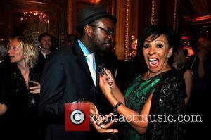 David Mcalmont and Shirley Bassey