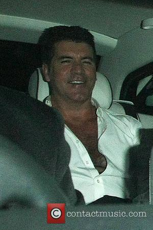 Cowell's Extravagant 50th Birthday Party