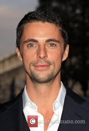 Matthew Goode Premiere of 'A Single Man' Times BFI 53rd London Film Festival at the Vue West End London, England...