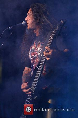 Tom Araya Suffered Vertigo Before Hospitalisation