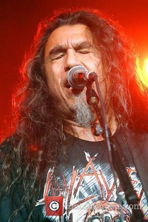 Tom Araya