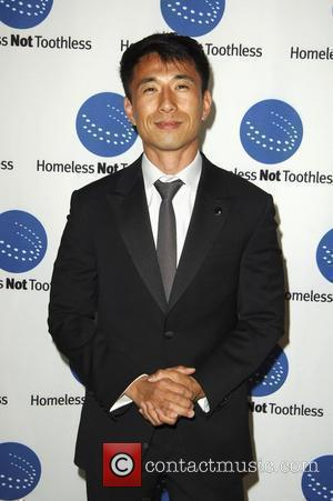 James Kyson Lee A Smile For Every Child Gala held at the Shangri-La hotel - Arrivals Santa Monica, California -...