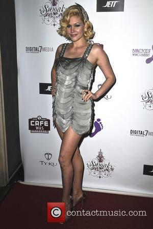 Shanna Moakler  launches Smoak Cosmetic Line at Cafe Was  Hollywood, California - 13.10.09