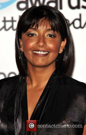 Sunetra Sarker The Inside Soap Awards 2009 held at Sketch London, England - 28.09.09