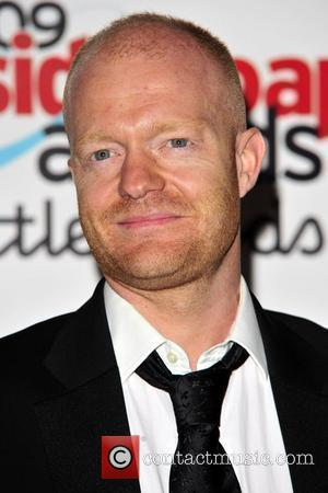 Jake Wood The Inside Soap Awards 2009 held at Sketch London, England - 28.09.09
