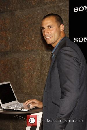 Nigel Barker launch celebration for three new Sony VAIO products and the Windows 7 operating system at Guastavino's. New York...