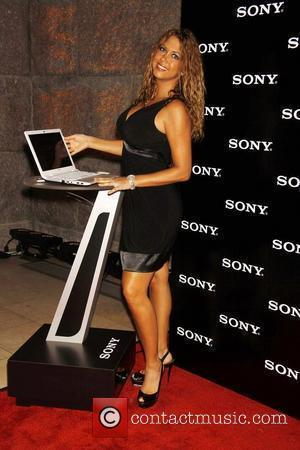 Samantha Cole launch celebration for three new Sony VAIO products and the Windows 7 operating system at Guastavino's. New York...