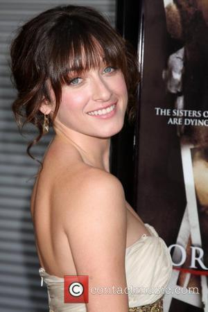 Margo Harshman  Los Angeles Premiere of 'Sorority Row' held at the ArcLight Theatre Hollywood, California - 03.09.09