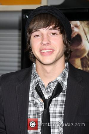 Matt Prokop Los Angeles Premiere of 'Sorority Row' held at the ArcLight Theatre Hollywood, California - 03.09.09